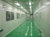 聊城净化工程洁净棚安装优势