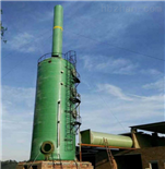 砖厂窑炉烟气脱硫塔