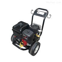 汽油驅動高壓清洗機可裝四輪車上