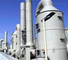 YHSJYHSJ型系列干法吸附酸性废气净化器厂家