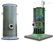 體化預製汙水提升泵站