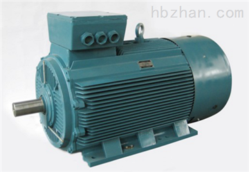YE-C系列壓縮機電機