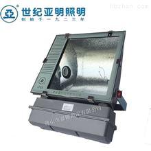上海亚明ZY46 1000W投光泛光灯12米高杆灯具