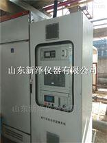 資質齊全燃煤鍋爐CEMS超低排放煙氣NOx監測