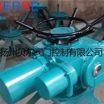 江苏贝尔ZC45T防爆推力型电动装置
