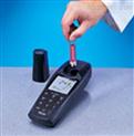精密防水型便携式多参数水质分析仪