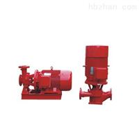 XBD-HW系列立式卧式恒压切线消防泵