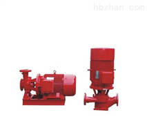 XBD-HW係列立式臥式恒壓切線消防泵