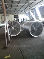 SDS低噪音隧道通风机 轴流式隧道风机排烟风机
