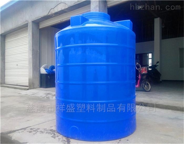 次氯酸鈉儲存罐啟東市
