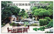 珠海私家花园设计19年丰富经验