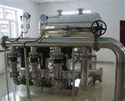 无负压供水器/无塔叠压储水成套设备