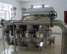 自动叠压箱式无负压供水设备