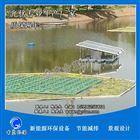 GLSUN550古蓝光伏河水治理 提水式曝气机
