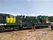 KWBZ-5000绍兴养殖废水处理装置