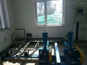 KWBZ-5000呼伦贝尔医疗废水处理设备