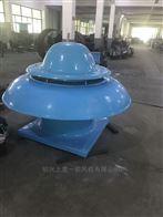 dwt-II-3玻璃钢屋顶风机0.55KW 1450r/min