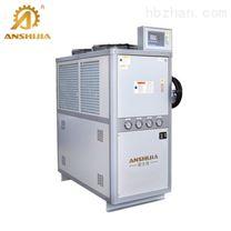 低溫製冷機廠家直銷10匹反應釜專用冷水機