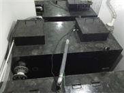 LQ鹿泉大型医院污水处理设备工厂