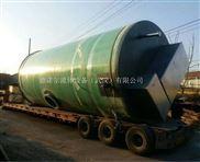 一体化污水处理泵站 定制