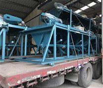 养殖场安装发酵床报价  小型翻耙机厂家说明