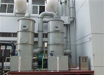 襄陽電鍍廠廢氣處理 噴淋洗滌塔
