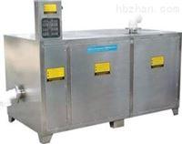 淮北塑料厂废气处理设备