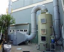 無錫制藥廠廢氣處理設備