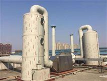 呂梁有機廢氣處理/噴淋洗滌塔裝置