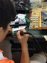 电子工厂电路板焊锡烟雾除烟机