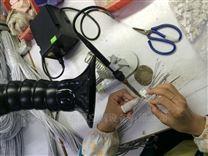 小型焊錫排煙機
