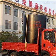RBE污水处理成套设备 无动力厌氧滤罐