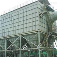 冶金行业用脉冲布袋除尘器