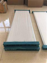 塑燒板除塵濾芯
