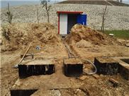 小型污水處理設備-臨汾