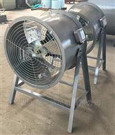 SF-No7--1450岗位式低噪音轴流风机可防爆 车间排尘风机
