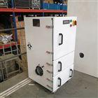 JC-1500-2-Q研磨机配套集尘机