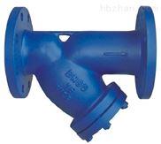 Y型水过滤器,上海良工阀门厂有限公司过滤器