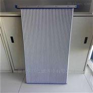 供应塑烧板过滤器 烧结板滤芯 替代进口