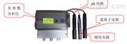 HCX-800CA在線水質氯離子檢測儀
