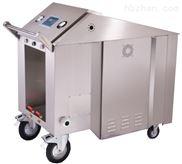 全自動蒸汽清洗機