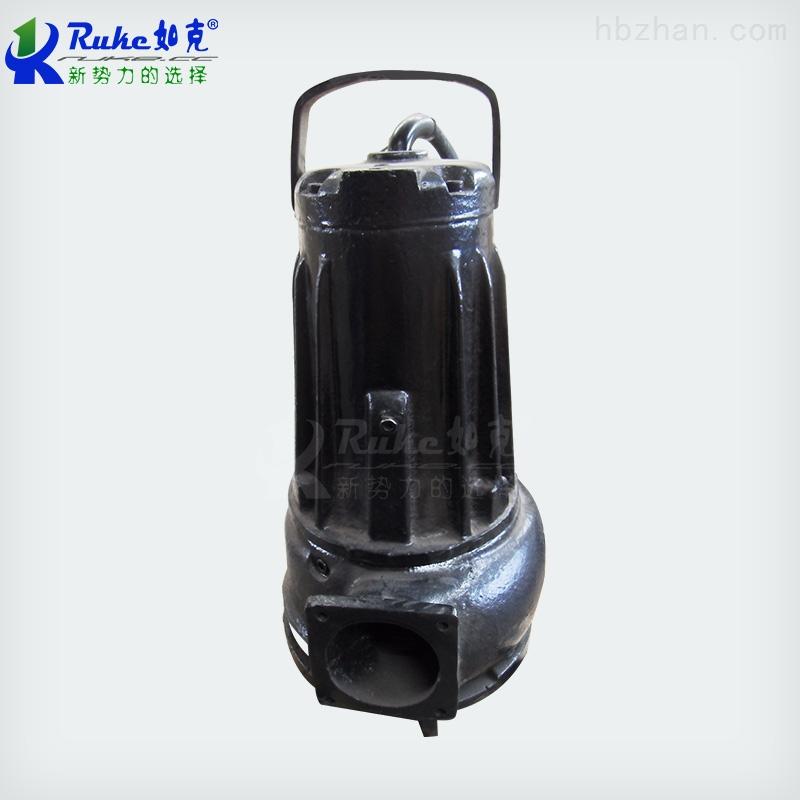 WQ15-7-1潜水排污泵,材质铸铁,单主机