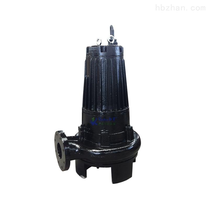WQ潜水排污泵的厂家价格