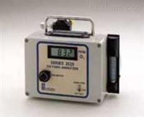 便攜式氧分析儀 2520