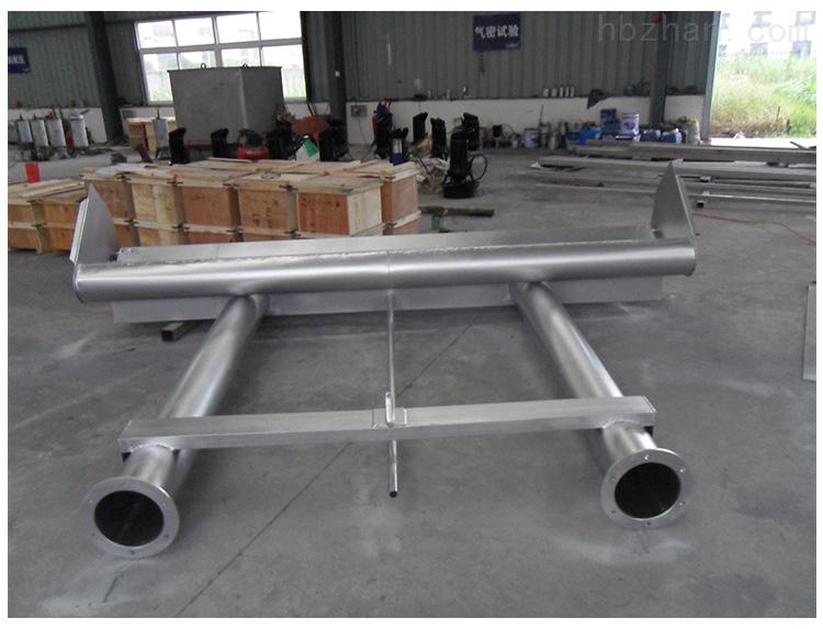 XB型旋转式滗水器