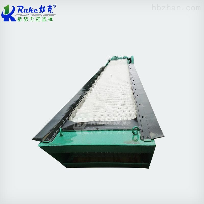 南京机械格栅除污机用途