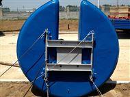 漂浮式-浮筒搅拌机