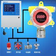 油庫罐區柴油泄漏報警器,可燃氣體報警器