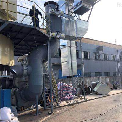 rto有機廢氣處理