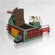 *供应卧式废铁压块机价格低服务质量高